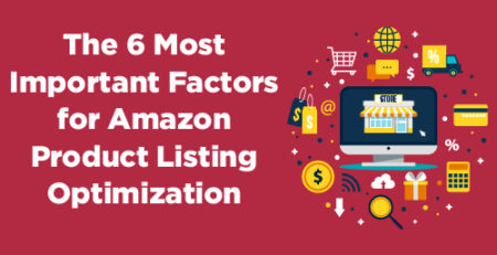 Optimize your amazon product Data