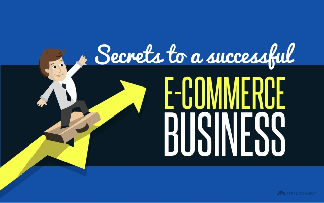 How to scale ecommerce business